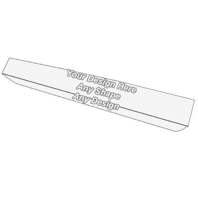 Cardboard - Lipstick Lip Gloss Packaging