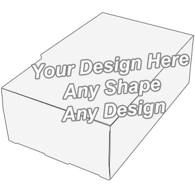 Cardboard - Cardboard Boxes