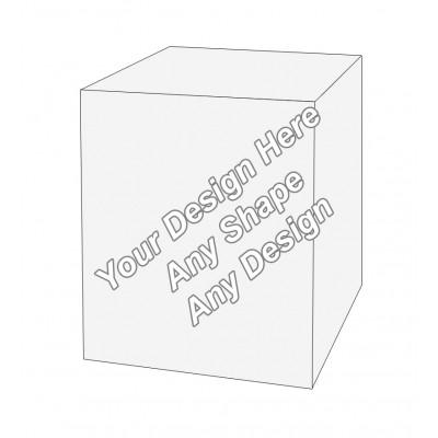 Custom - Jar Candle Boxes