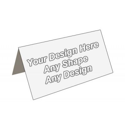 Custom - Header Card Packaging