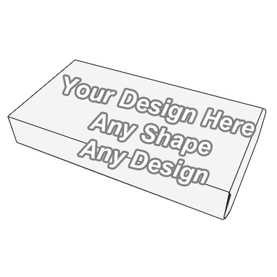 Custom - Latex Gloves Packaging Boxes