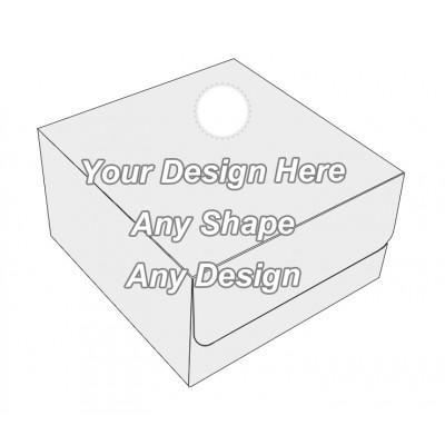 Die Cut - Thread Packaging Boxes