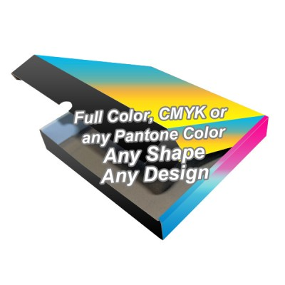 Full Color - Tamp On Packaging Boxes