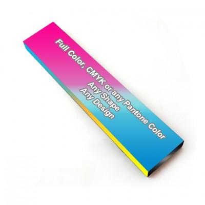 Full Color - Custom Hair Extension Box