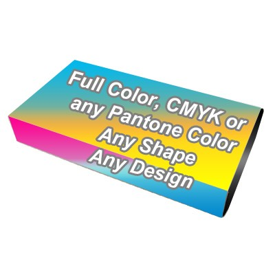 Full Color - Candy Boxes
