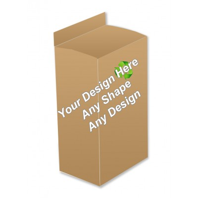 Recycled - Five Panel Hanger Boxes