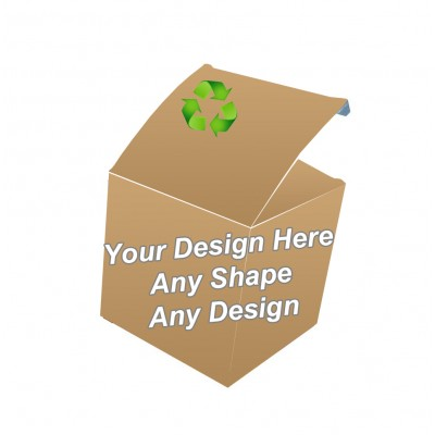 Recycled - Skin Care/ Cream Boxes