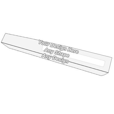 Window - Lipstick Lip Gloss Packaging
