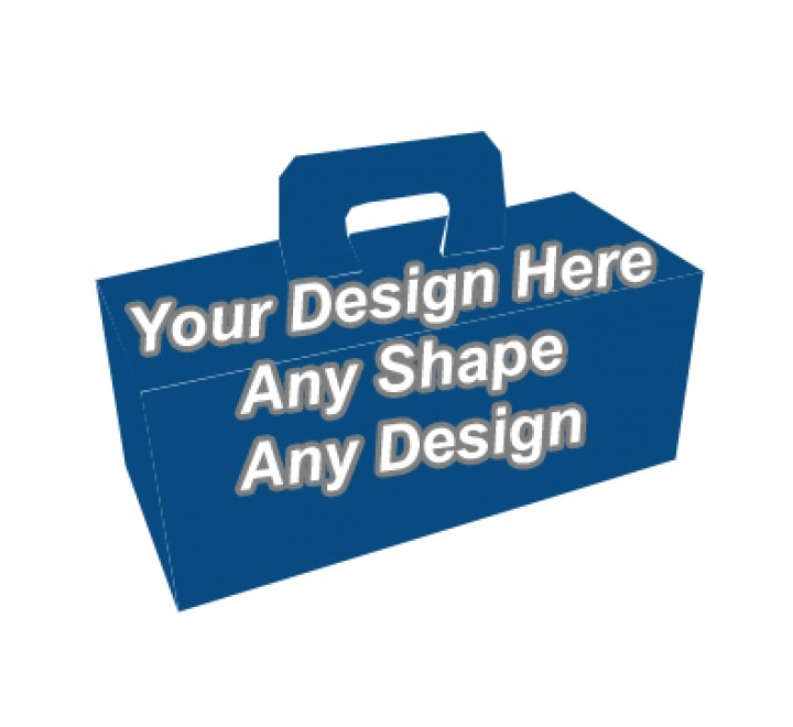 Matte Finish Boxes - Promotional Boxes