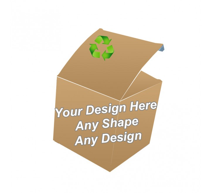 Recycled - Belt Packaging Boxes