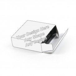 Cardboard - Eyeshadows Mascara Boxes