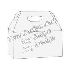 Custom - Custom Packaging Boxes