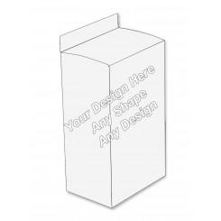 Custom - Five Panel Hanger Boxes