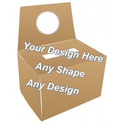 Die Cut- Charity Boxes
