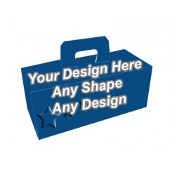 Embossed - Promotional Boxes