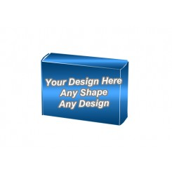 Gloss Laminated - Soap Packaging Boxes