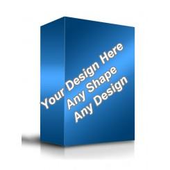 Gloss Laminated - Software Packaging Boxes