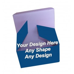 Matte Finish Boxes - Folding Packaging boxes