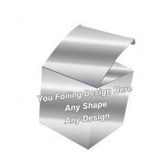 Silver Foiling - Skin Care/ Cream Boxes