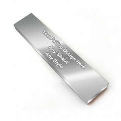 Silver Foiling - Stationary Packaging Boxes
