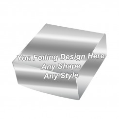 Silver Foiling - Swimwear Boxes