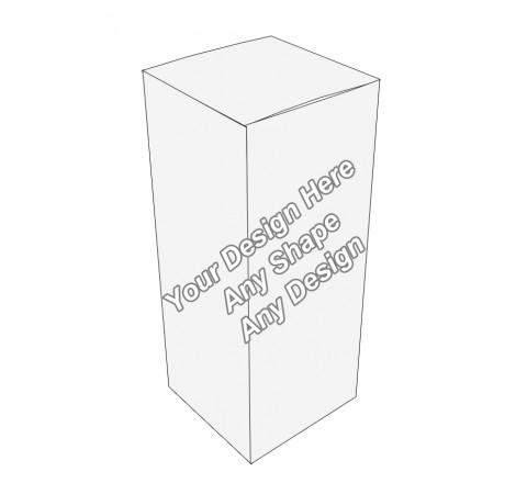 Cardboard -E Liquid Boxes