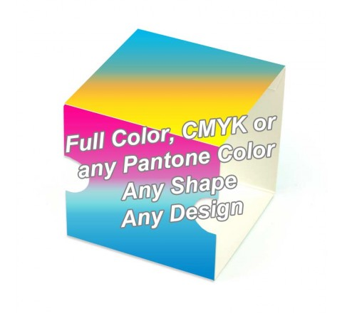 Full Color - CreamButter Packaging