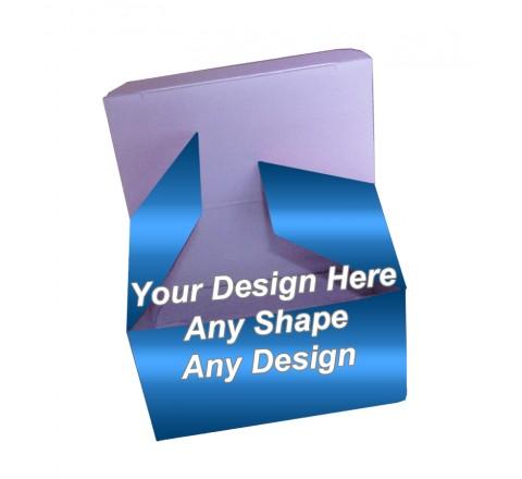 Gloss Laminated - Folding Packaging boxes