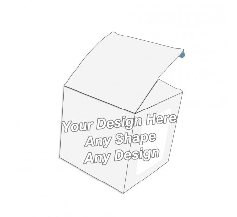Window - Belt Packaging Boxes